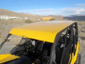 Turnkey UTV Can Am Maverick Max Roof