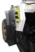 Polaris RZR-S or RZR 4 Extreme Fender Flare Extenders-1