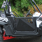 Modquad - Polaris RZR Doors - Black