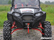 Polaris RZR Sport Front Brush Guard