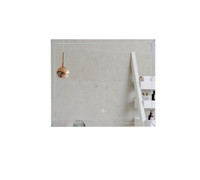 FERO 32 INCH WALL MOUNTED BATHROOM MIRROR WITH LED LIGHT