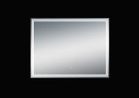 Luna 40'' Polished Edge Back-lit LED Mirror