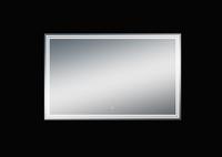 Luna 47'' Polished Edge Back-lit LED Mirror