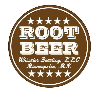 Whistler Bottling Company - Minnesota Proud Refreshment