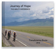 JOH TransAmerica Memory Book