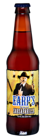 Earp's Sarsaparilla in 12 oz. glass bottles for Sale