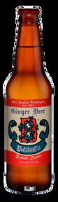 Bedford's Ginger Beer in 12 oz. glass bottles for Sale