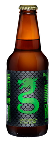 Dragon Tail Sour Tornado Citrus Blend Soda in 12 oz. glass bottles for Sale