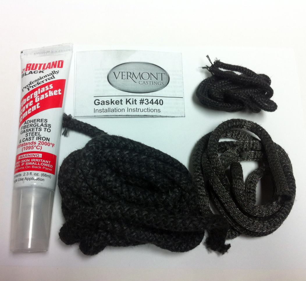 Vermont Castings Gasket Kit