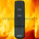 Skytech MRCK Fireplace Remote Control for Mertik/Maxitrol Valves