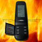 Skytech RCT-MLT Fireplace Remote for Heat-N-Glo