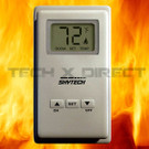 Skytech TS/R-2A Fireplace Wireless Wall Control Thermostat