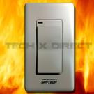 Skytech 1001D-A Fireplace Wireless Wall Control On/Off