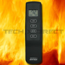 Skytech 1001-TH-A Fireplace Remote Control with Thermostat
