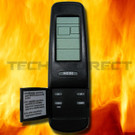 Skytech Smart Stat Fireplace Remote for Heat-N-Glo