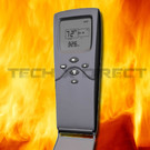 Skytech 3301 Fireplace Remote Control with Thermostat