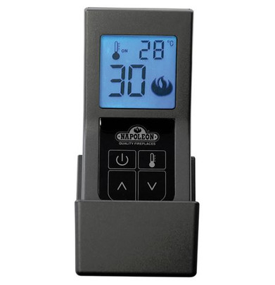 Napoleon F60 Fireplace Remote