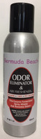 Bermuda Beach Odor Eliminator Spray