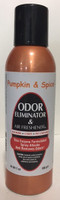 Pumpkin & Spice Odor Eliminator Spray