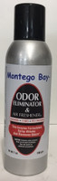 Montego Bay Odor Eliminator Spray