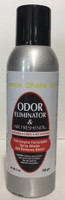 Lemon Shake Up Odor Eliminator Spray