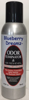 Blueberry Dreamz Odor Eliminator Spray
