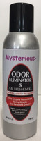 Mysterious Odor Eliminator Spray