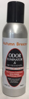 Autumn Breeze Odor Eliminator Spray