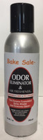Bake Sale Odor Eliminator Spray
