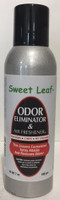 Sweet Leaf Odor Eliminator Spray