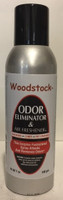 Woodstock Odor Eliminator Spray
