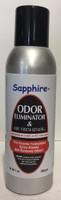 Sapphire Odor Eliminator Spray