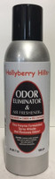 Hollyberry Hills Odor Eliminator Spray