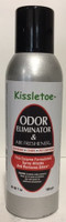 Kissletoe Odor Eliminator Spray