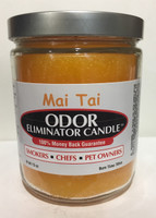 Mai Tai Odor Eliminator Candle