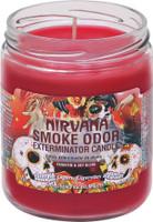 Nirvana Odor Exterminator Candle
