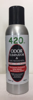 420 Odor Eliminator Spray