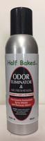 Half Baked Odor Eliminator Spray