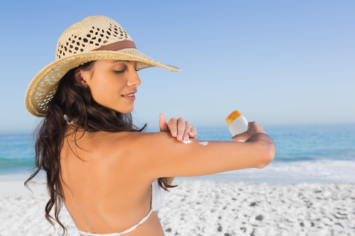 Why Your Sunscreen May Not Protect Against Sun Damage