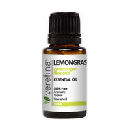 Lemongrass Essential Oil  - 15 ml