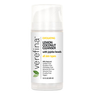 Lemon Coconut Cleanser