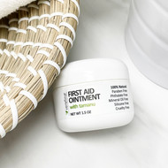 First Aid Ointment