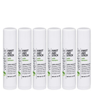 First Aid Stick - Small - 6 Pack