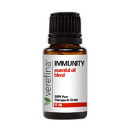 Immunity Essential Oil Blend - 15 ml