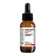 Immunity Pre-Diluted Dropper