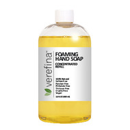 Foaming Hand Soap Concentrated Refill - Unscented