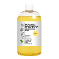 Foaming Hand Soap Concentrated Refill - Lemon