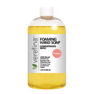 Foaming Hand Soap Concentrated Refill - Grapefruit