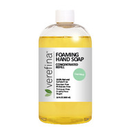 Foaming Hand Soap Concentrated Refill - Cool Mint