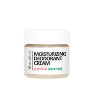 Moisturizing Deodorant Cream 1 oz - Grapefruit/Spearmint